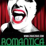 ROMANTICA / Cabaret Zigue Zigue