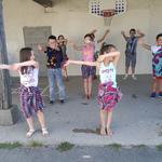 Ecole de danse et musique ASSAPIS - Danse africaine, danse Hip Hop, percussion africaine