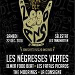 """Zone51 """"Le concert des 20 ans"""""""