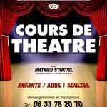 29.10 PRODUCTIONS - Cours de Théâtre Enfants / Ados / Adultes