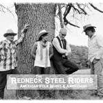 The Redneck Steel Riders - American Folk Music & Americana