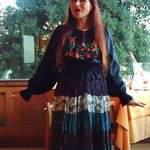 Chanteuse tzigane, folklore hongrois et russe pour soirées à Thèmes
