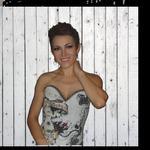 Maria Coury - chanteuse