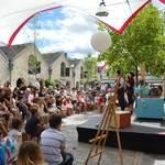 Opéra Côté Cour revisite ses classiques à Bercy Village