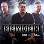 HEYDEN  - POP ROCK