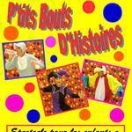 TEPTI (Michel Petit) - P'tis Bouts d'Histoires