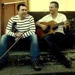 Kairn - Duo de musique irlandaise