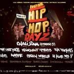 Hip Hop Dayz 9#