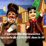 l'Univers des Marionnettes - Spectacle guignol 49