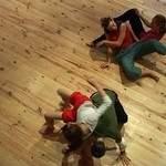 "Stage ""un samedi pour danser"" avec Sarita Beraha"
