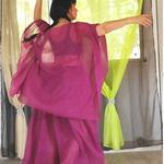 Association Ailes - Nouveau cours de BioHa (Danse Bioharmonique)