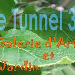 Galerie d'art le tunnel