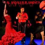 Al Andalus - Cours Danse Espagnole : Centre Danse Vieux Lyon 5