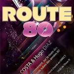 Route 80'