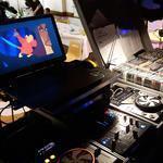 dj animateur avec equipement