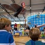 expo géante de playmobil