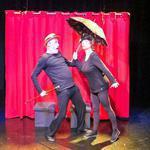 compagnie les 3 valises - cours de théâtre enfants-ados-adultes