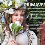 L ARBRE A NOMADES - PRIMAVERA, spectacle NATUUUURE !
