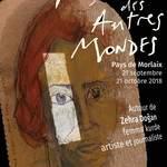 Festival des Autres Mondes - Autour de Zehra Dogan