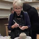 atelier Jeannine Guillaume - cours de poterie , céramique