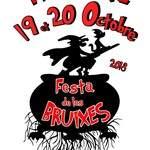 Fête des Sorcières ( Festa de les Bruixes)