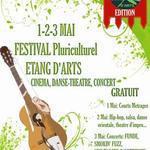 Etang d'Arts: Festival pluriculturel gratuit et en plein air