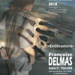 Exposition Françoise Delmas Peintre