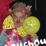 Le clown Chouchou - Magie comique et sculpture sur ballons