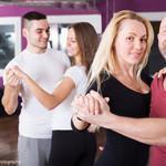 LM Danse - Cours de danses de salon