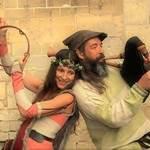 Marotte et les Musards -   Chants, contes, jongleries, instruments anciens, humour...