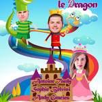 Comédie Catalane - Gounet le dragon