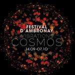Festival d'Ambronay 2018 - Vibrations : Cosmos