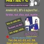 Nataly C - Chanteuse-Chanteur