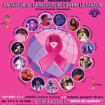 Concert caritatif pour la recherche contre le cancer
