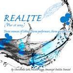 REALITE (Pur et Sens) EP