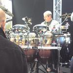 percussionniste tbn cherche prestations et collaborations