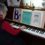 Cours de Piano Vichy et environs