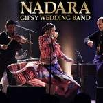 NADARA Gipsy wedding band