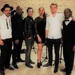 eac - Orchestre,soul, disco, cover année 80