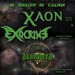 Xaon + Exocrine + Alkhimya