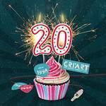 Les 20 ans du Cri'Art #2