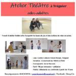 Cheap Cie - Atelier Théâtre ados-adultes