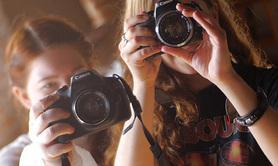 Photographie numérique + retouche photoshop (2 jours)