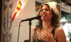 Cécile Thiercelin - La Couleur du Souffle - Coaching Vocal