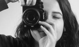 Photographie argentique N&B, prise de vue, développement