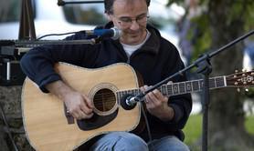 Philippe Salmon - cours de piano et guitare - éveil musical