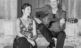 Clare Elizabeth Jazz Duo - Duo jazz chant - guitare pour tous vos évènements
