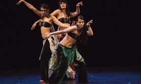 Association Aziza Danse - Cours de Danse Tribal Fusion à Paris