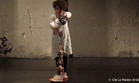 La Foule Divinatoire des Rêves - Performance