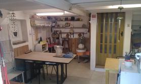 Terre d'Ancely - Atelier céramique